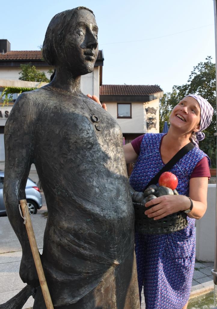 Erna im Tal - Kabarett in Ebersbach
