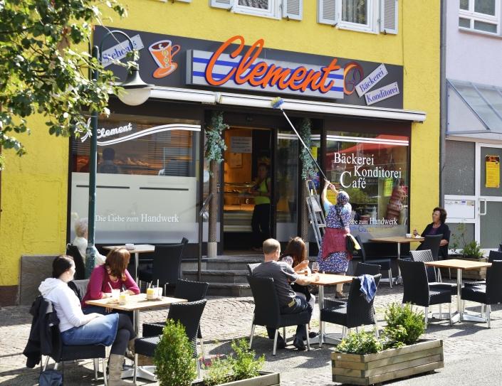 ERNA ORIGINAL – Der Theaterspaziergang in Esslingen