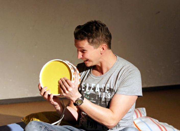 Theater-Workshops Esslingen Teilnehmer