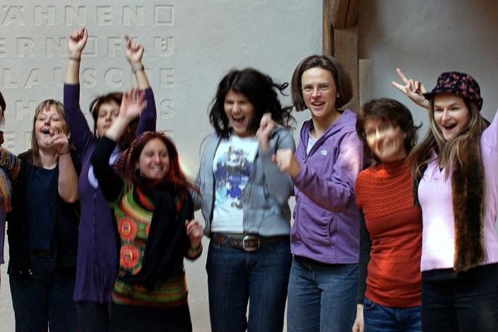 Theater-Workshops Esslingen Team