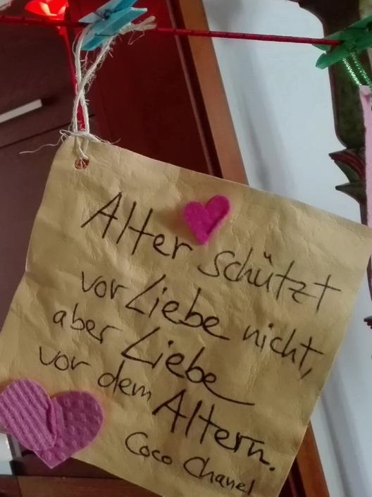 Geschenk Stadtputzfrau Esslingen