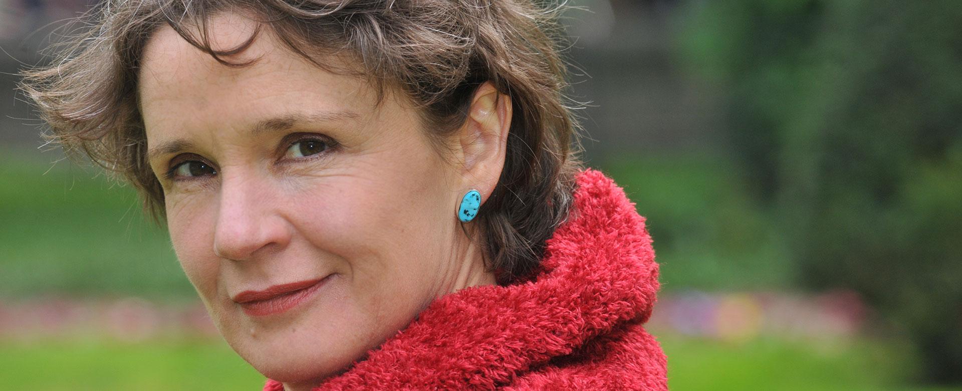 Portrait Theater-Workshops Esslingen Sabine Becker Brauer