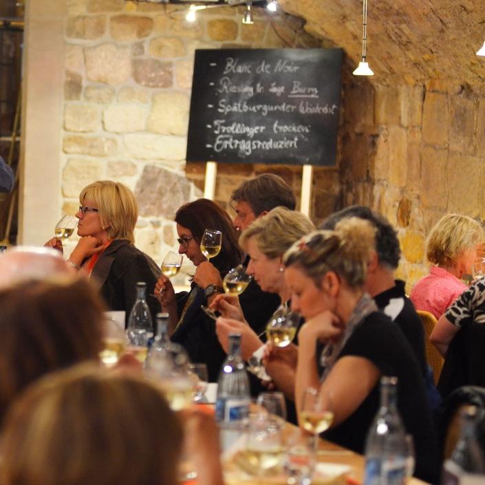 ERNA RUSTIKAL – Weinprogramme